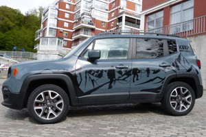 jeep pechat na prozrachnoi plenke tv