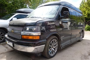 chevrolet explouer express tuning tv 88312ab537dd69e2feedd20ff8e667a3