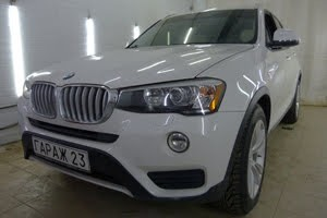 bmw x3 ustanovla optiki 2019 jan tv 7ce68f786b531f248bfa44cac96c5a43