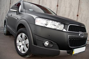 Chevrolet Captiva plenka mat 4cf491e99c7cfab356a00255379e44be